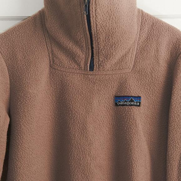 Patagonia Jackets & Blazers - Vintage Patagonia Fleece Pullover